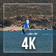 Windsurfing And Kitesurfing - VideoHive Item for Sale