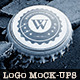 Photorealistic Vintage Logo Mock-Ups - GraphicRiver Item for Sale