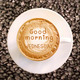 Good morning Wednesday on hot coffee background - PhotoDune Item for Sale