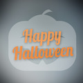 Happy halloween abstract background image - PhotoDune Item for Sale