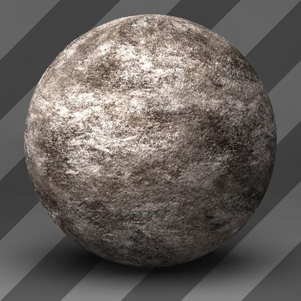 3DOcean Rock Landscape Shader 001 9139950