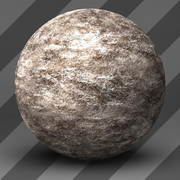3DOcean Rock Landscape Shader 004 9140020