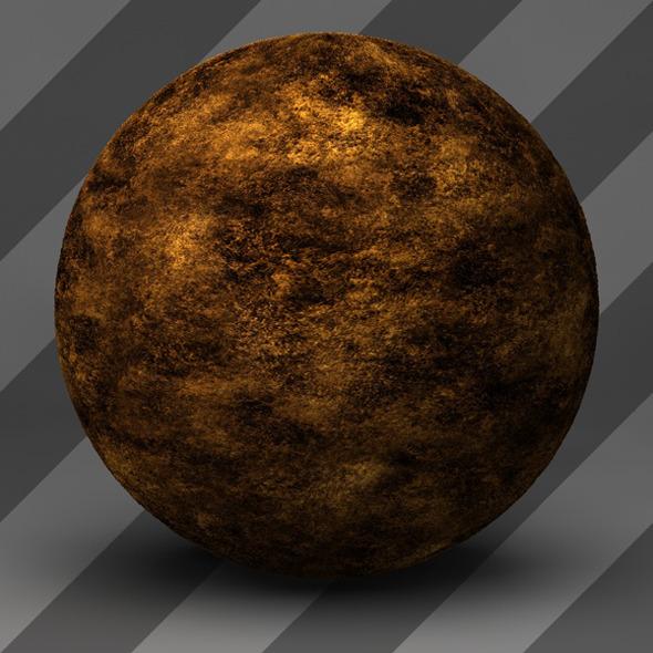 3DOcean Rock Landscape Shader 010 9140235