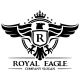 Royal Eagle Template - GraphicRiver Item for Sale