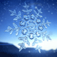 Winter Themed Holiday Corporate Greetings  - VideoHive Item for Sale