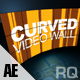 Curved Video Wall - VideoHive Item for Sale