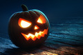 Halloween pumpkin -  jack o'lantern - PhotoDune Item for Sale