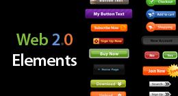 Web 2.0 Elements