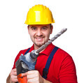 handyman portrait - PhotoDune Item for Sale