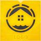 Floathome Logo - GraphicRiver Item for Sale