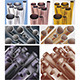 Set of Color Pipes - GraphicRiver Item for Sale