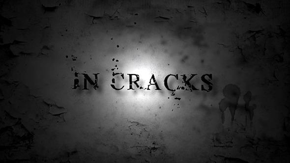 In Cracks