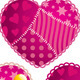 Rag Heart - GraphicRiver Item for Sale
