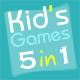 01Smile Kids Learning Games Collection 1