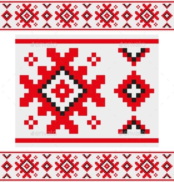 GraphicRiver Ornament 9144192