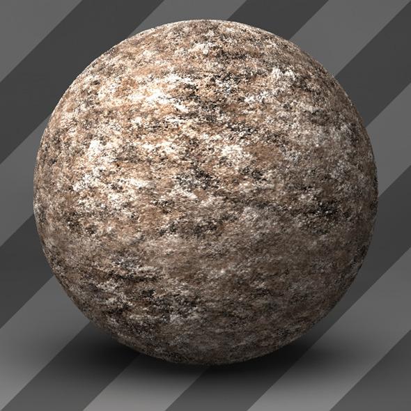 3DOcean Rock Landscape Shader 024 9144583
