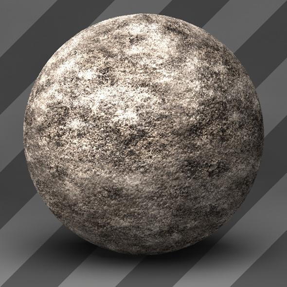 3DOcean Rock Landscape Shader 026 9145045