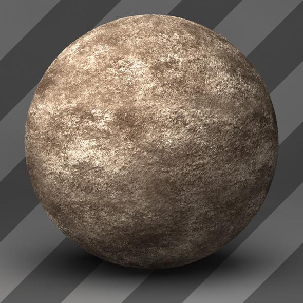 3DOcean Rock Landscape Shader 027 9145049