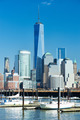 New York City Manhattan skyline - PhotoDune Item for Sale