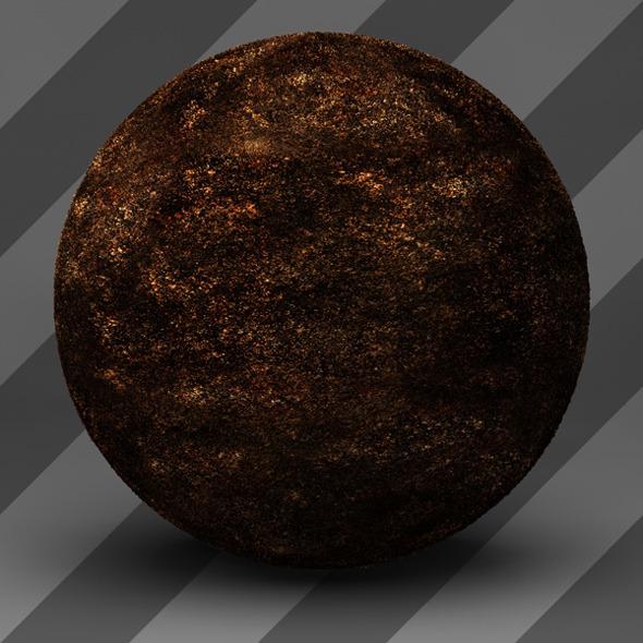 3DOcean Rock Landscape Shader 030 9145769