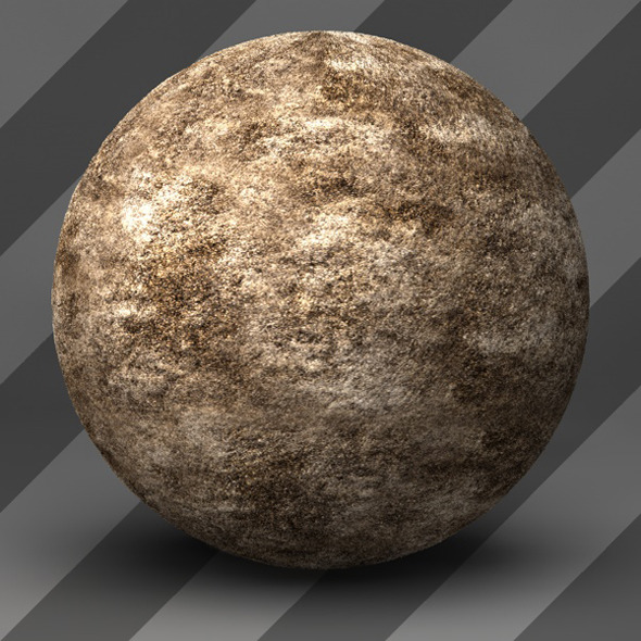 3DOcean Rock Landscape Shader 032 9145775