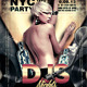 Djs Night Event - GraphicRiver Item for Sale