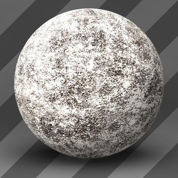 3DOcean Rock Landscape Shader 035 9145937