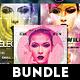 Flyers Bundle - GraphicRiver Item for Sale