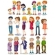 Family Set - GraphicRiver Item for Sale