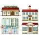 City Buildings - GraphicRiver Item for Sale