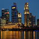 Singapore At Night - VideoHive Item for Sale