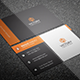 Nerow & Corporate Business Card - GraphicRiver Item for Sale