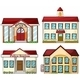 Useful Buildings - GraphicRiver Item for Sale