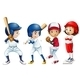 Baseball Team - GraphicRiver Item for Sale