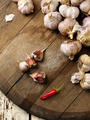 Garlic and pepper - PhotoDune Item for Sale