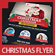 Multipurpose Business Christmas Flyer - GraphicRiver Item for Sale