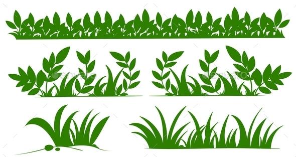 GraphicRiver Grass 9150146