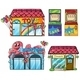 Different Stores - GraphicRiver Item for Sale