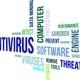 word cloud - antivirus - PhotoDune Item for Sale