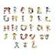 Alphabet - GraphicRiver Item for Sale