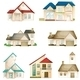 Various Houses - GraphicRiver Item for Sale
