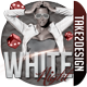 White Night Club Flyer - GraphicRiver Item for Sale