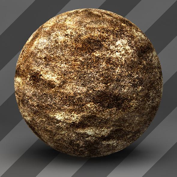 3DOcean Rock Landscape Shader 040 9152289