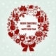 Merry Christmas and Happy New Year Card - GraphicRiver Item for Sale