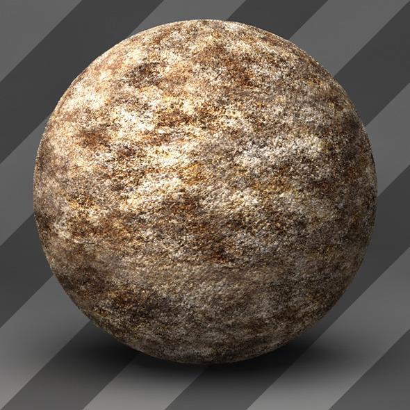 3DOcean Rock Landscape Shader 042 9154255