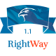 Right Way | Political WordPress Theme - ThemeForest Item for Sale