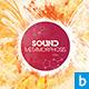 Sound Metamorphosis Flyer - GraphicRiver Item for Sale
