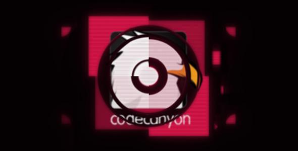 Robotic Logo Opener