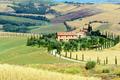 Crete Senesi (Tuscany, Italy) - PhotoDune Item for Sale