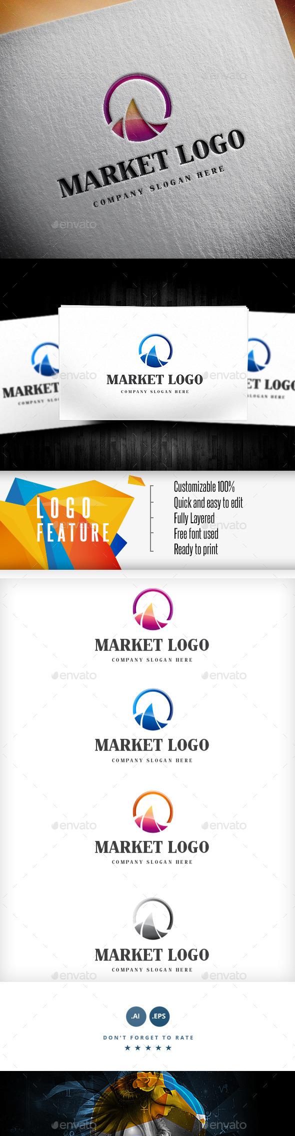 GraphicRiver Market Logo 9155736